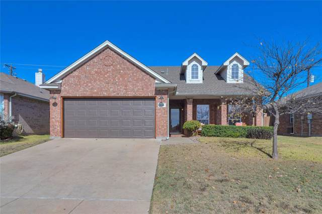 620 Caravan Drive, Fort Worth, TX 76131 (MLS #14226974) :: Lynn Wilson with Keller Williams DFW/Southlake