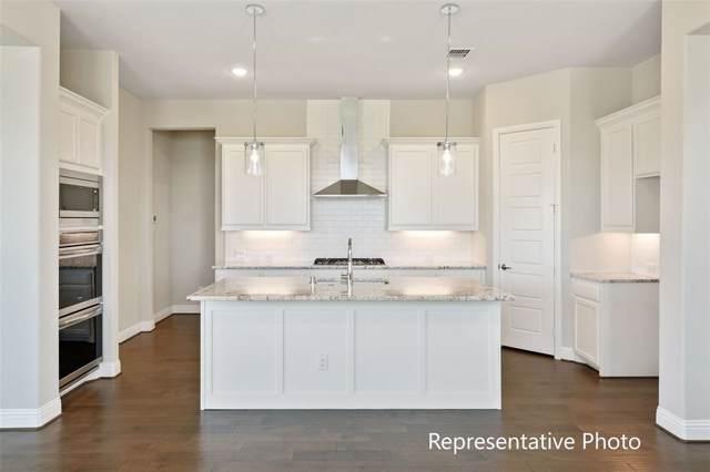 2154 Poppyvine Road, Frisco, TX 75033 (MLS #14226988) :: Vibrant Real Estate