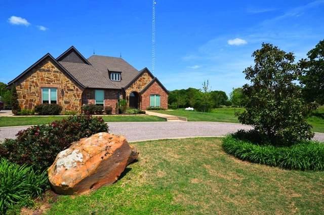 1610 Vz County Road 2511, Canton, TX 75103 (MLS #14226997) :: Lynn Wilson with Keller Williams DFW/Southlake