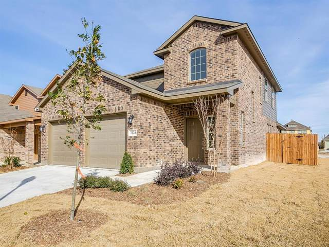 7228 Tin Star Drive, Fort Worth, TX 76179 (MLS #14227031) :: Baldree Home Team