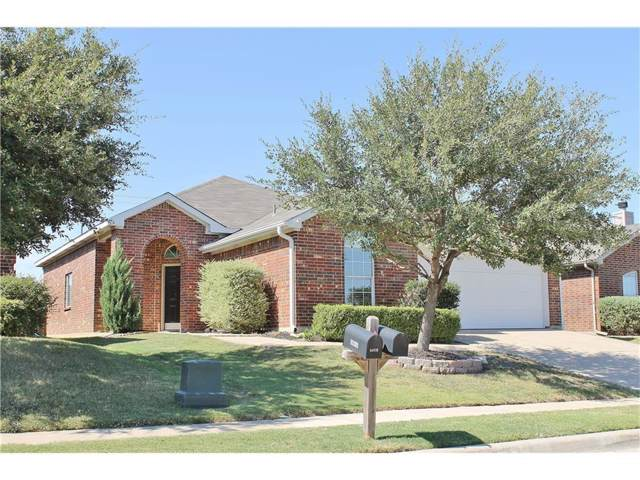 13205 Evergreen Drive, Fort Worth, TX 76244 (MLS #14227053) :: The Good Home Team