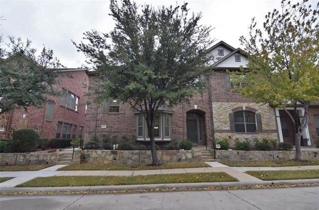 1947 Lantana Lane, Irving, TX 75063 (MLS #14227054) :: RE/MAX Town & Country