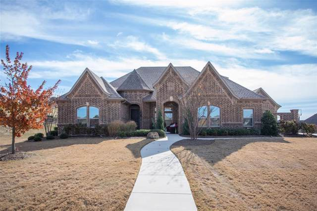 12701 Bella Vino Drive, Fort Worth, TX 76126 (MLS #14227061) :: The Chad Smith Team