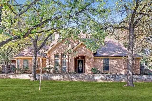 1140 Dusk Drive, Keller, TX 76248 (MLS #14227072) :: Frankie Arthur Real Estate