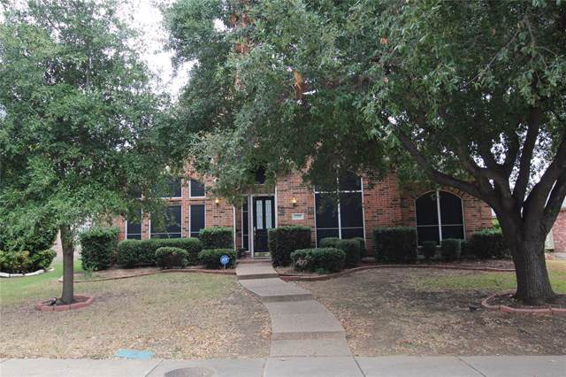 17832 River Chase Drive, Dallas, TX 75287 (MLS #14227083) :: Hargrove Realty Group
