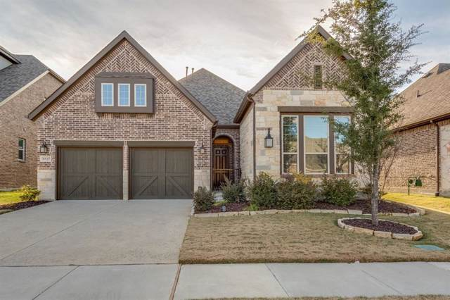 8525 Pine Valley Drive, Mckinney, TX 75070 (MLS #14227090) :: The Kimberly Davis Group