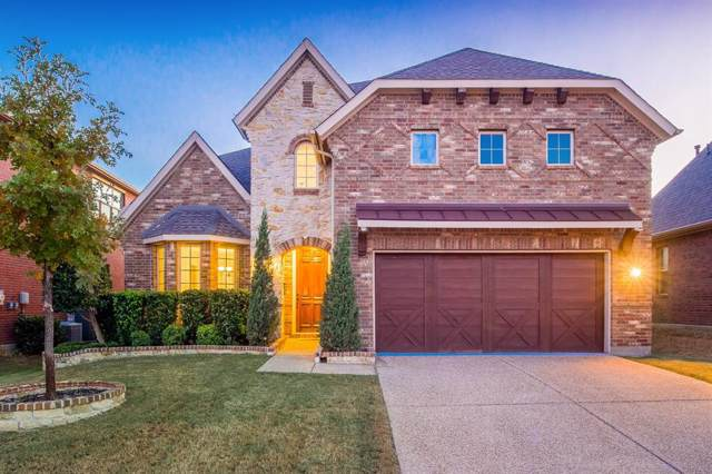 420 Anna Avenue, Lewisville, TX 75056 (MLS #14227097) :: Hargrove Realty Group