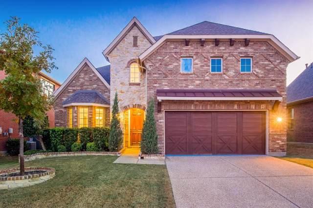 420 Anna Avenue, Lewisville, TX 75056 (MLS #14227097) :: The Rhodes Team