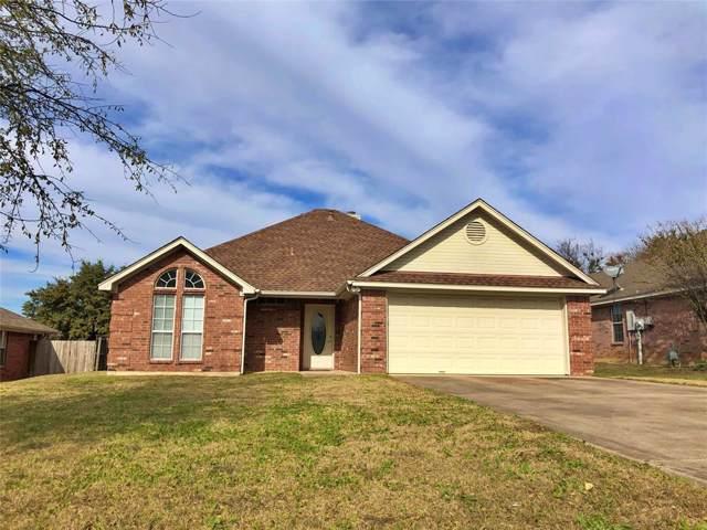 402 W Sherman Drive, Aubrey, TX 76227 (MLS #14227101) :: Hargrove Realty Group