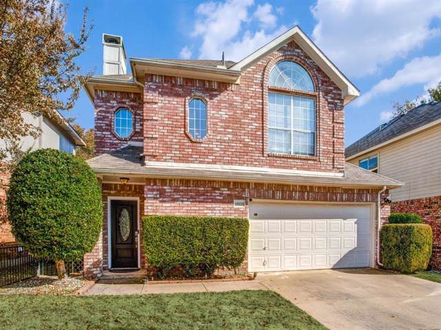 18928 Ravenglen Court, Dallas, TX 75287 (MLS #14227102) :: Frankie Arthur Real Estate