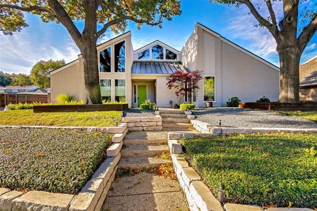 6822 Caulfield Drive, Dallas, TX 75248 (MLS #14227103) :: All Cities Realty
