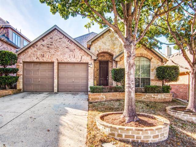1241 Shenandoah Drive, Mckinney, TX 75071 (MLS #14227117) :: All Cities Realty