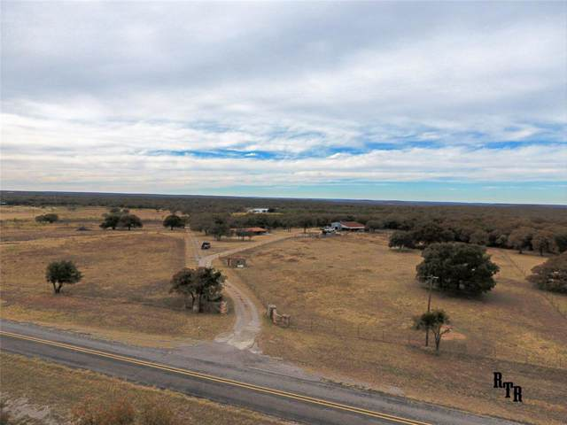 18254 Fm 1188, Stephenville, TX 76401 (MLS #14227121) :: Real Estate By Design