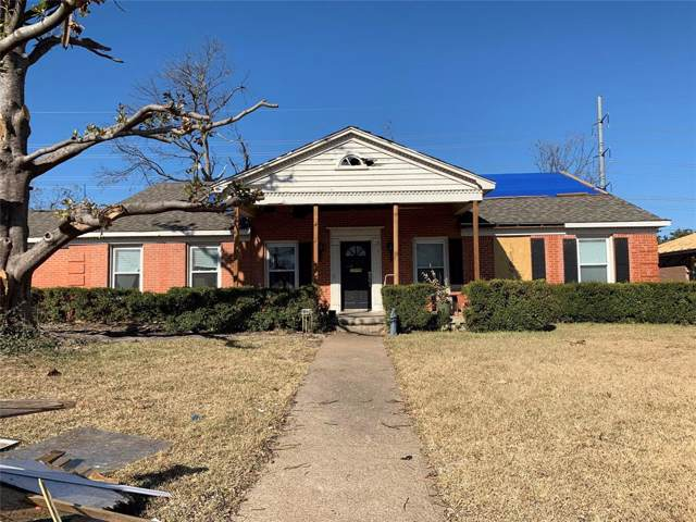 7139 Lavendale Avenue, Dallas, TX 75230 (MLS #14227123) :: Van Poole Properties Group