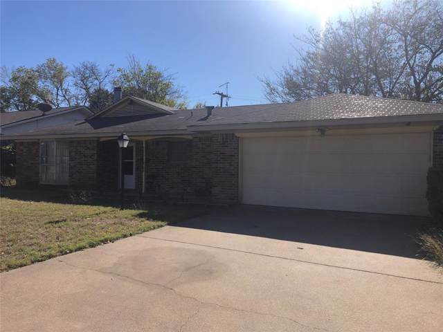 322 Harrington Drive, Duncanville, TX 75116 (MLS #14227132) :: Real Estate By Design