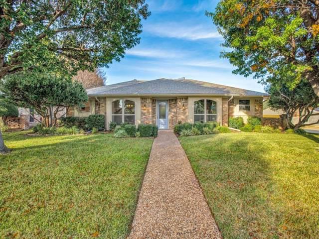 3501 Pinehurst Drive, Plano, TX 75075 (MLS #14227144) :: Tenesha Lusk Realty Group