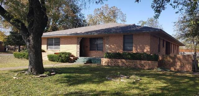 529 Heyser Drive, Dallas, TX 75224 (MLS #14227145) :: The Kimberly Davis Group