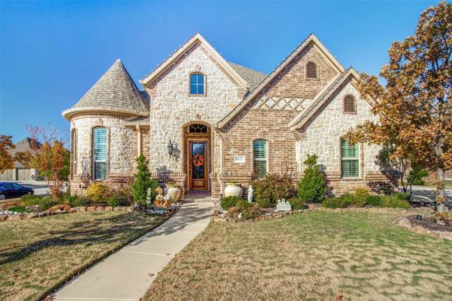 8621 Clara Lane, North Richland Hills, TX 76248 (MLS #14227153) :: NewHomePrograms.com LLC