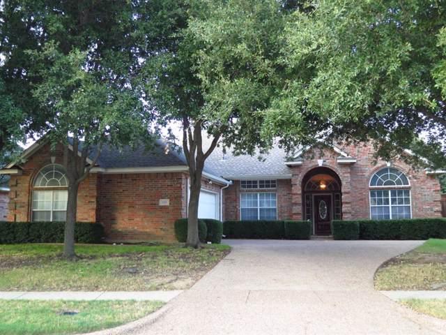 1228 Glenbury Court, Arlington, TX 76006 (MLS #14227168) :: RE/MAX Town & Country