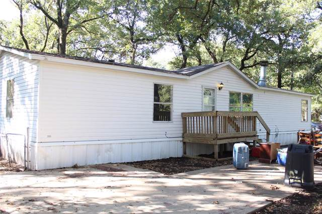 178 Fernwood Drive, Mabank, TX 75156 (MLS #14227174) :: RE/MAX Town & Country