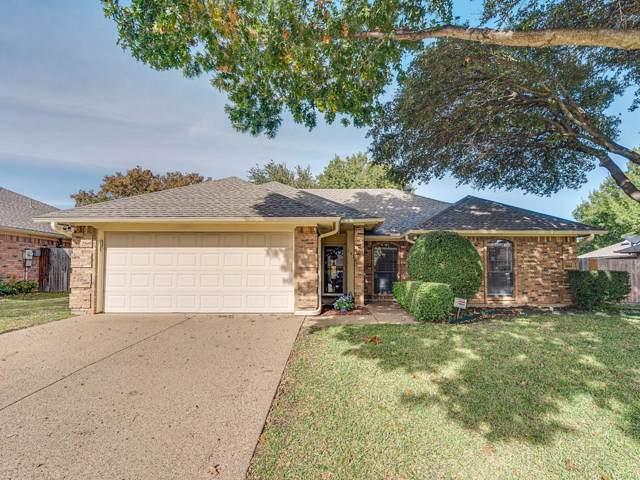 1412 Sunny Glen Street, Fort Worth, TX 76134 (MLS #14227206) :: Century 21 Judge Fite Company