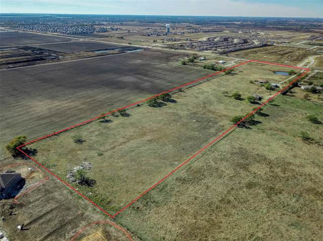 3612 Fm 1385, Aubrey, TX 76227 (MLS #14227231) :: Vibrant Real Estate