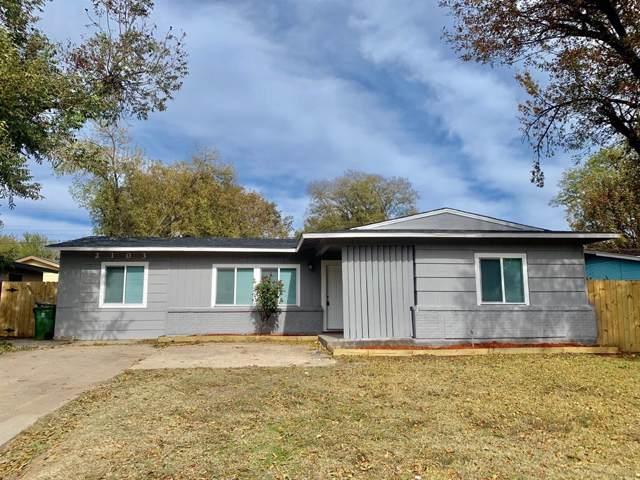 2103 Cloverdale Street, Arlington, TX 76010 (MLS #14227236) :: RE/MAX Town & Country