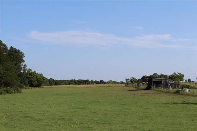 649 Wright Road, Waxahachie, TX 75167 (MLS #14227248) :: RE/MAX Town & Country