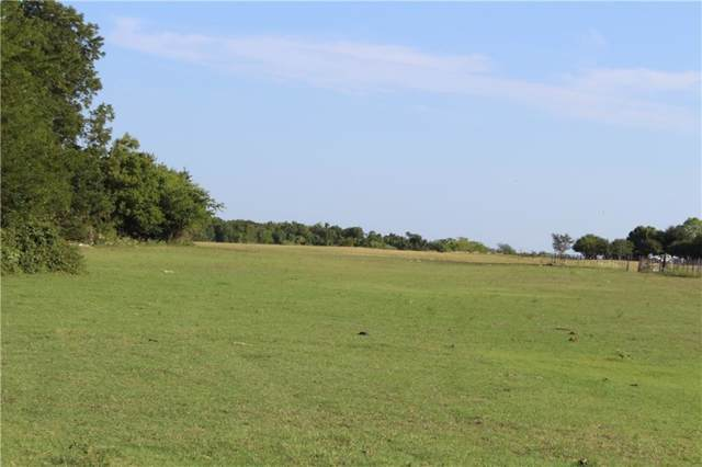 649 Wright Road, Waxahachie, TX 75167 (MLS #14227251) :: The Chad Smith Team