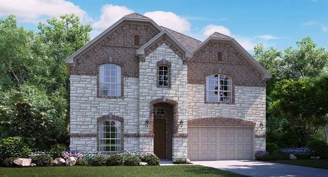 4328 Montgomery Bend, Irving, TX 75063 (MLS #14227268) :: Hargrove Realty Group
