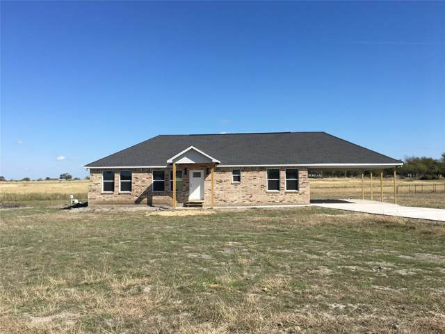 8242 NE Cr 1040, Rice, TX 75155 (MLS #14227275) :: The Kimberly Davis Group