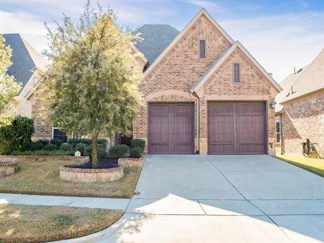 3012 Speyburn, The Colony, TX 75056 (MLS #14227280) :: Century 21 Judge Fite Company