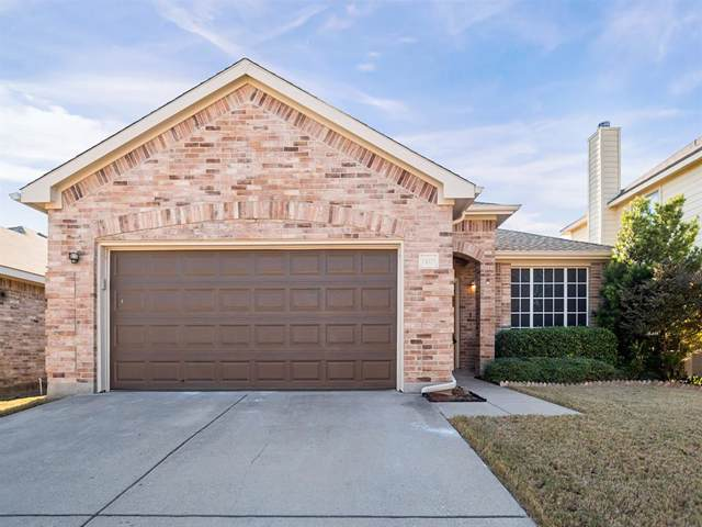 13025 Berrywood Trail, Fort Worth, TX 76244 (MLS #14227295) :: RE/MAX Town & Country