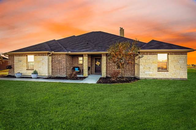 3144 Gunsmoke Drive, Farmersville, TX 75442 (MLS #14227299) :: Van Poole Properties Group