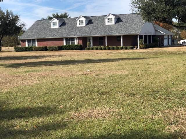 6593 Raymond Road, Kaufman, TX 75142 (MLS #14227300) :: Robbins Real Estate Group