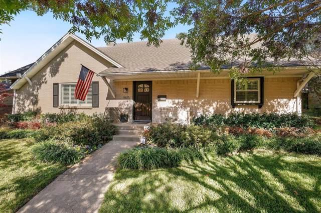 9815 Windledge Drive, Dallas, TX 75238 (MLS #14227301) :: HergGroup Dallas-Fort Worth