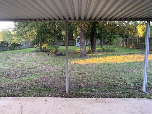 150 Pecan Drive, East Tawakoni, TX 75472 (MLS #14227308) :: RE/MAX Town & Country