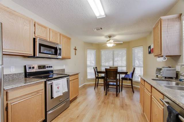 6111 York River Drive, Arlington, TX 76018 (MLS #14227319) :: Lynn Wilson with Keller Williams DFW/Southlake