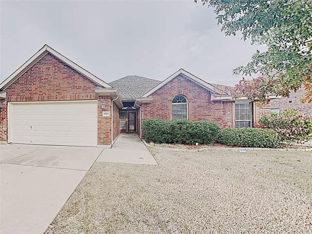9105 Wild River Drive, Arlington, TX 76002 (MLS #14227336) :: Trinity Premier Properties