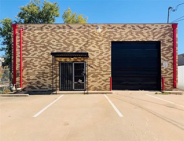 4840 Memphis Street, Dallas, TX 75207 (MLS #14227355) :: Tenesha Lusk Realty Group