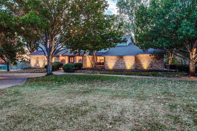 9125 Benview Court, Fort Worth, TX 76126 (MLS #14227361) :: Lynn Wilson with Keller Williams DFW/Southlake