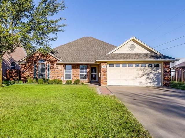 1728 Blackfoot Drive, Cleburne, TX 76033 (MLS #14227364) :: Ann Carr Real Estate