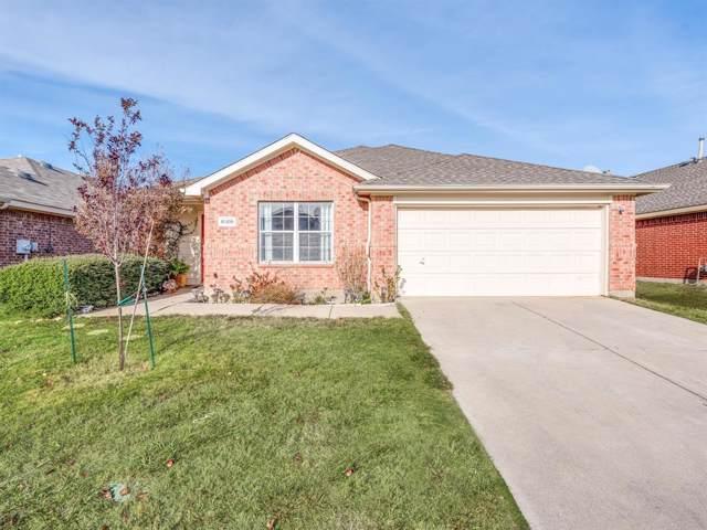10309 Lake Brook Drive, Hurst, TX 76053 (MLS #14227365) :: Vibrant Real Estate