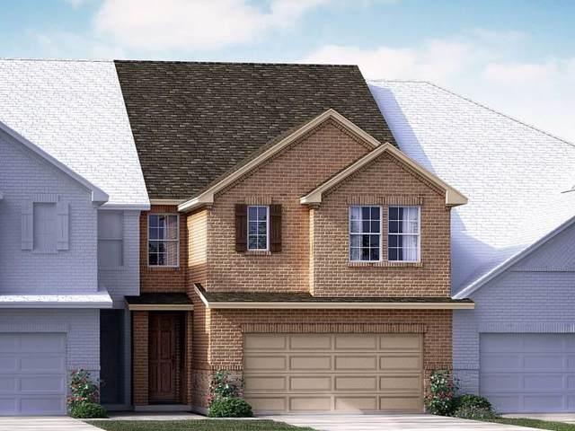5554 Liberty Drive, The Colony, TX 75056 (MLS #14227370) :: The Kimberly Davis Group