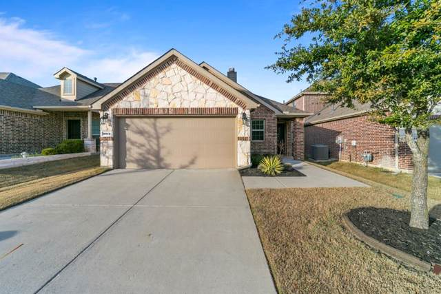 9916 Coyote Pass Trail, Mckinney, TX 75071 (MLS #14227384) :: RE/MAX Town & Country