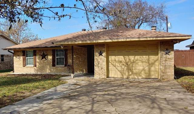 900 Phillips Drive, Ennis, TX 75119 (MLS #14227387) :: Potts Realty Group