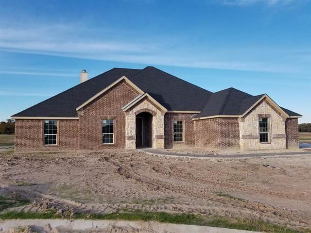 6565 Oak Point Circle, Royse City, TX 75189 (MLS #14227392) :: Robbins Real Estate Group