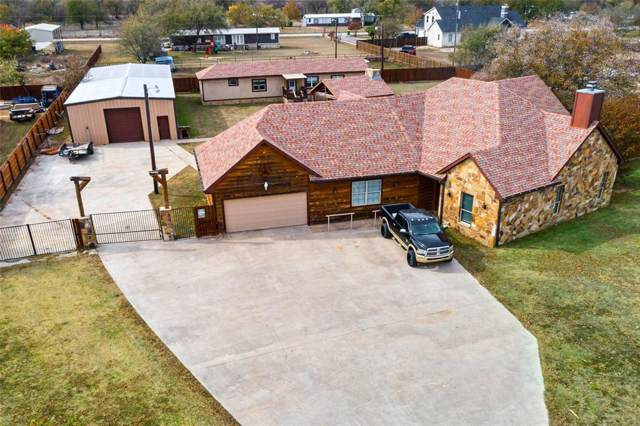 18072 Cindys Lane, Justin, TX 76247 (MLS #14227395) :: All Cities Realty