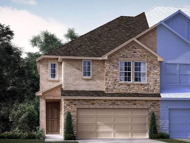 5620 Niagara Road, The Colony, TX 75056 (MLS #14227396) :: The Kimberly Davis Group