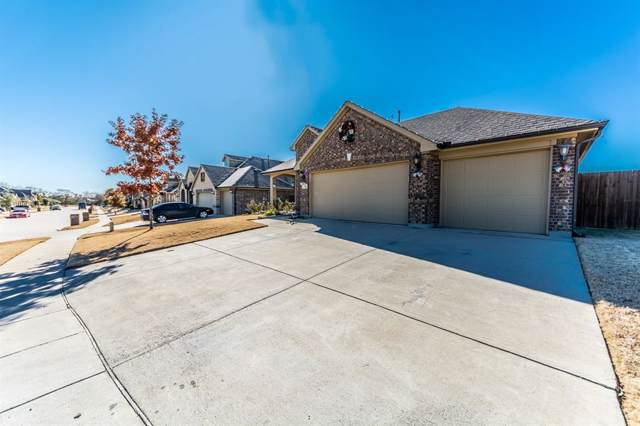 104 Hurstwood Court, Anna, TX 75409 (MLS #14227403) :: RE/MAX Town & Country